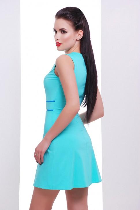 """Платье """"Linda"""" PL-1491C (фото 2)"""