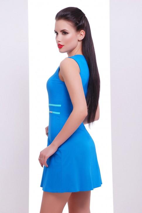 """Платье """"Linda"""" PL-1491D (фото 2)"""