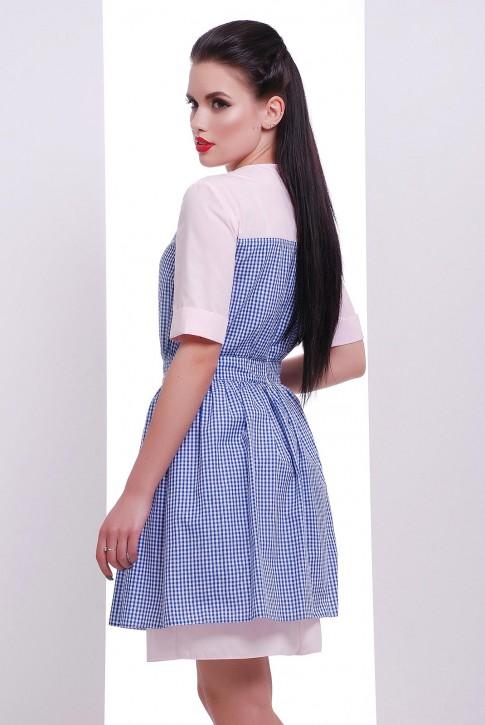 """Платье """"Этно"""" PL-1495A (фото 2)"""