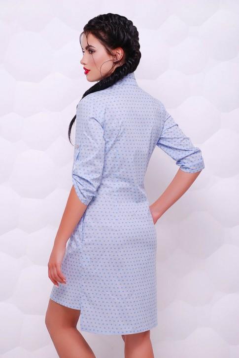 """Платье-рубашка """"Honey"""" PL-1511A (фото 2)"""