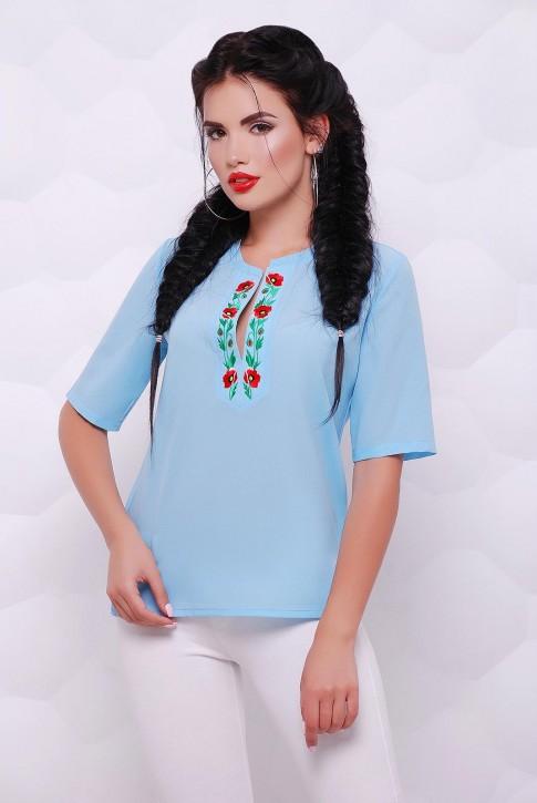 """Блуза """"Alice"""" BZ-1507B"""