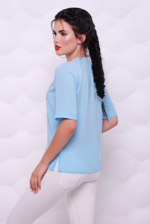 """Блуза """"Alice"""" BZ-1507B (фото 2)"""