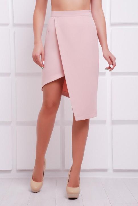 Фото юбки Asymmetry с запахом (фото 2)