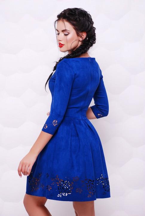 """Платье """"Violet"""" PL-1522A (фото 2)"""