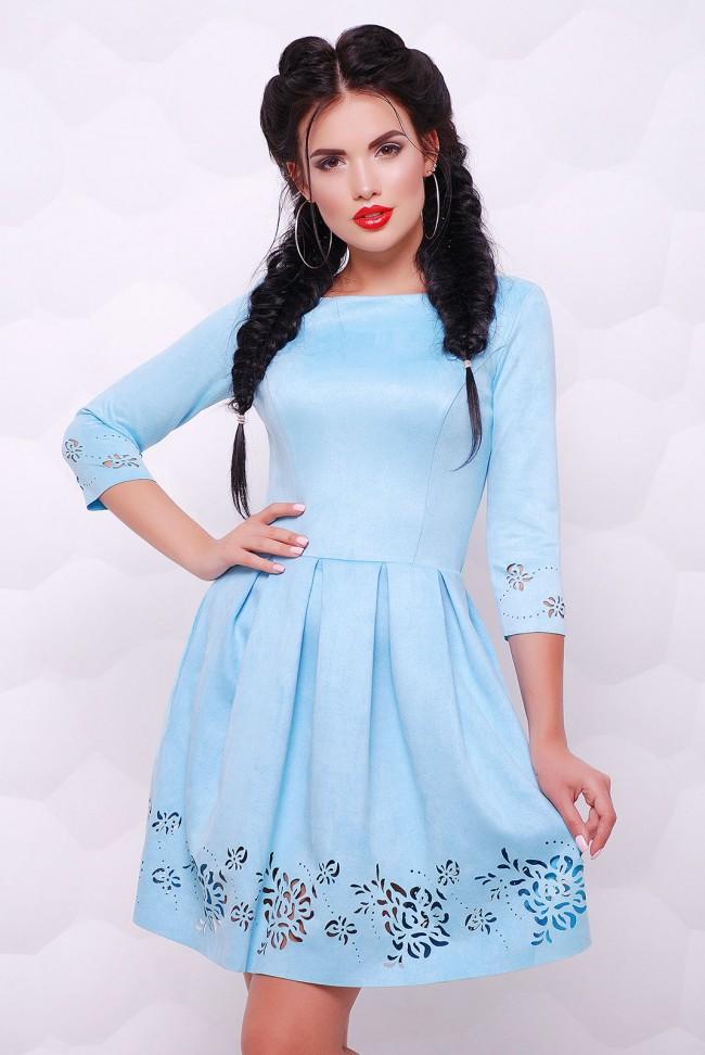 """Платье """"Violet"""" PL-1522C"""