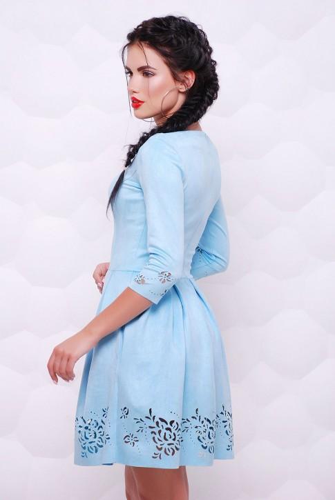 """Платье """"Violet"""" PL-1522C (фото 2)"""