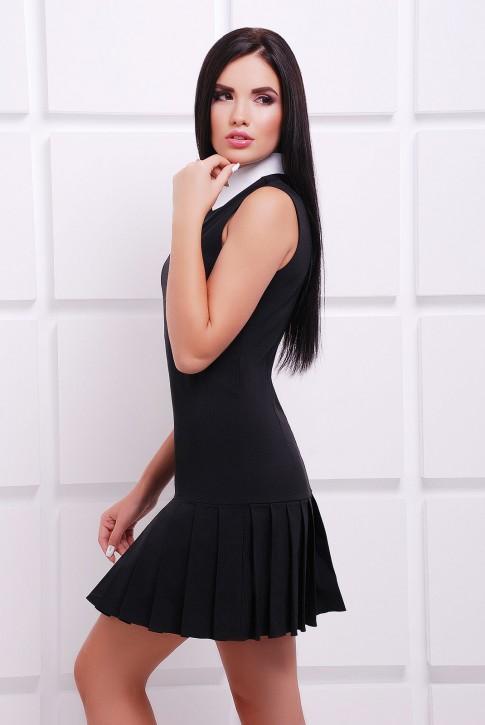 """Платье """"Frida"""" PL-1537A (фото 2)"""