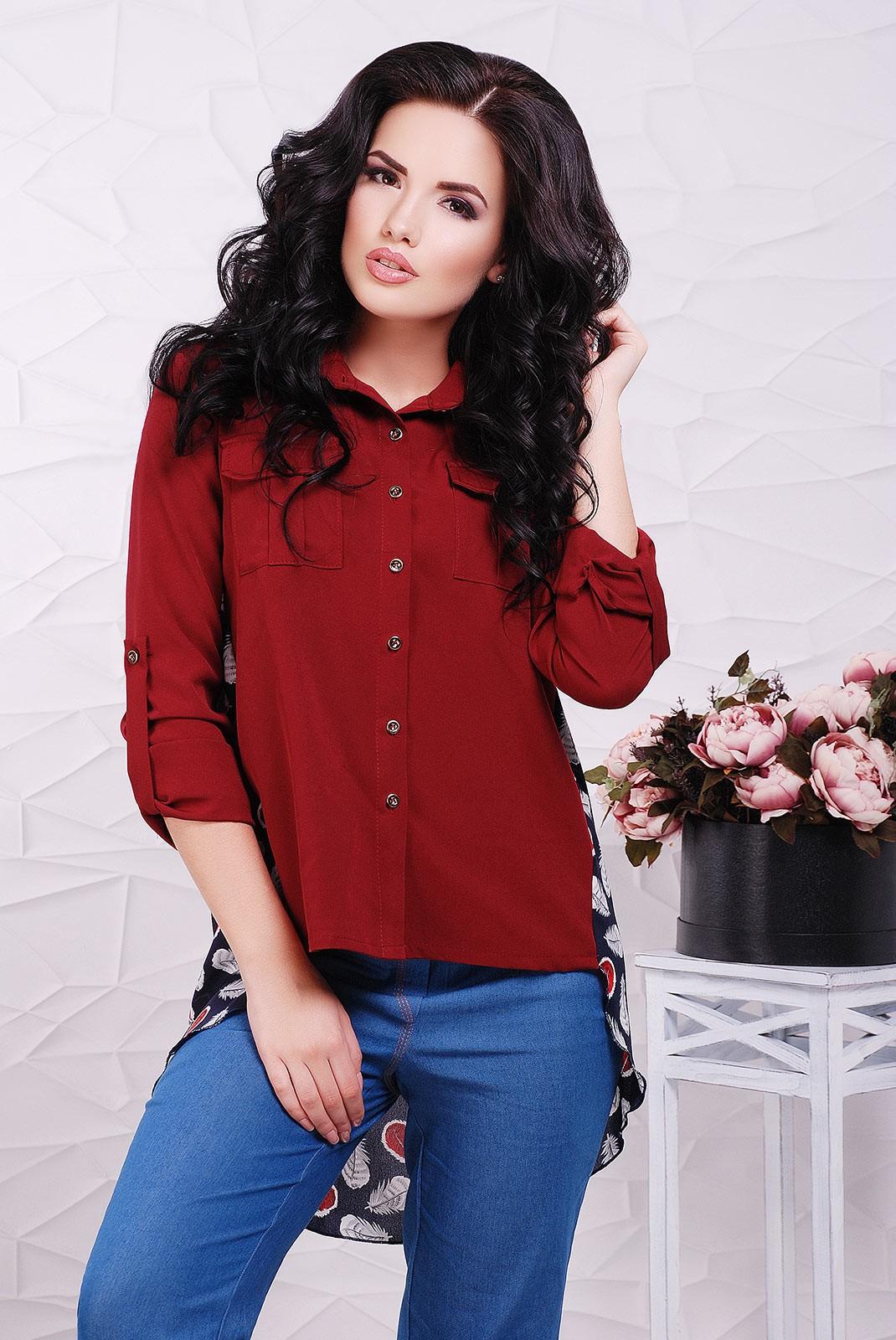 596ed723d6446cf Рубашки женские оптом разнообразие моделей и цветовой гаммы и ...