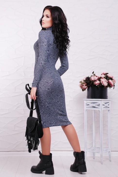 """Платье """"Tiffany"""" PL-1541B (фото 2)"""