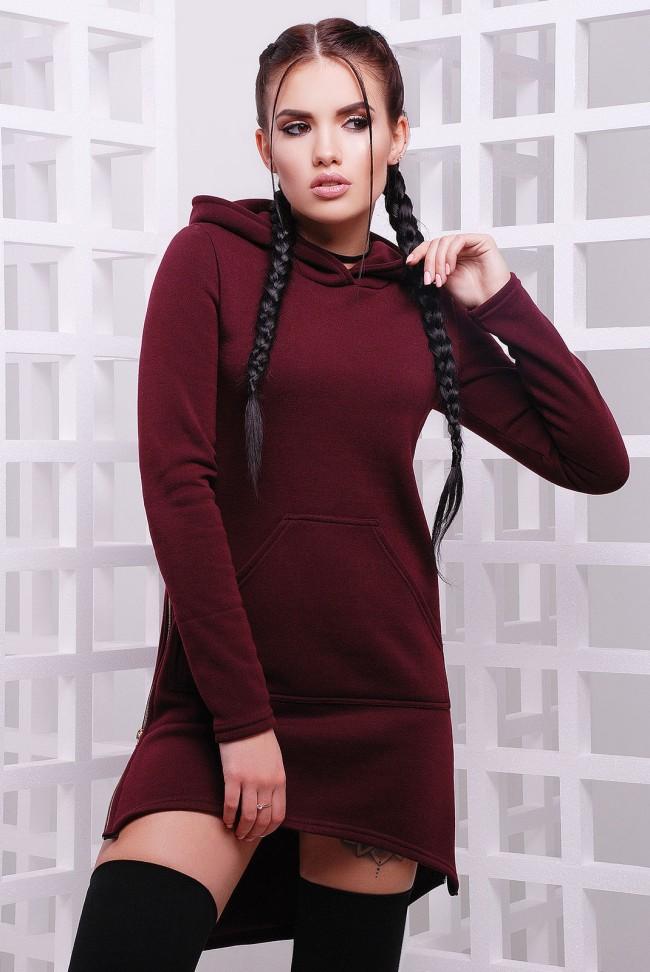 """Спортивное платье """"Anaid"""" PL-1567C"""