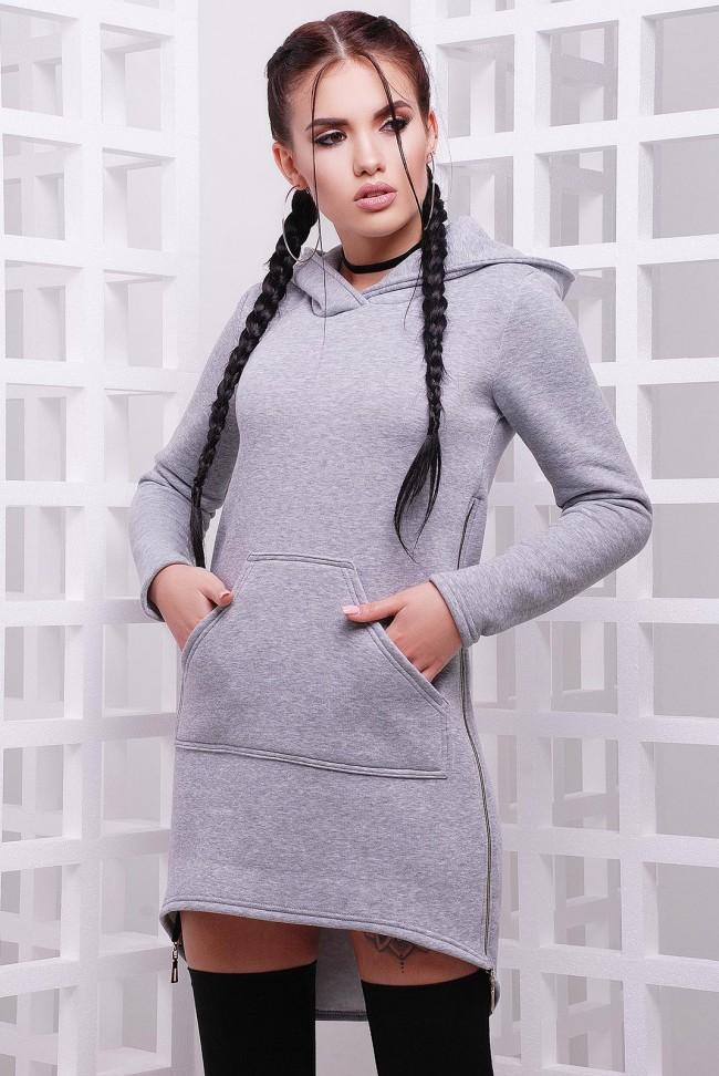 """Спортивное платье """"Anaid"""" PL-1567B"""