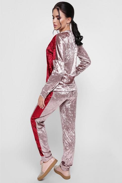 Спортивный костюм Sheinez SK-1659A (фото 2)