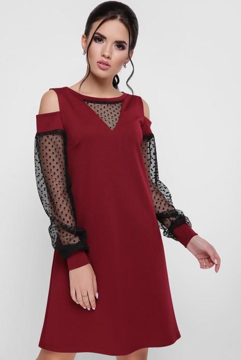 """Платье """"Melisenta"""" PL-1660A (фото 2)"""