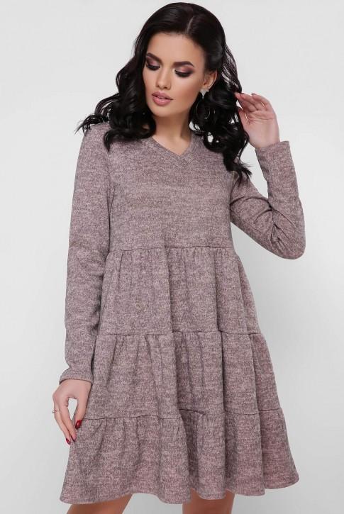 """Платье """"Missy"""" PL-1666A (фото 2)"""
