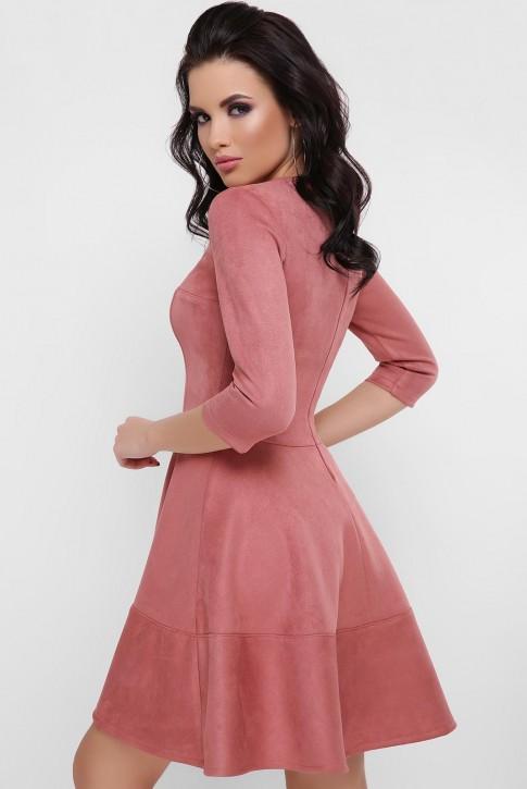 """Платье """"Margaret"""" PL-1673B (фото 2)"""