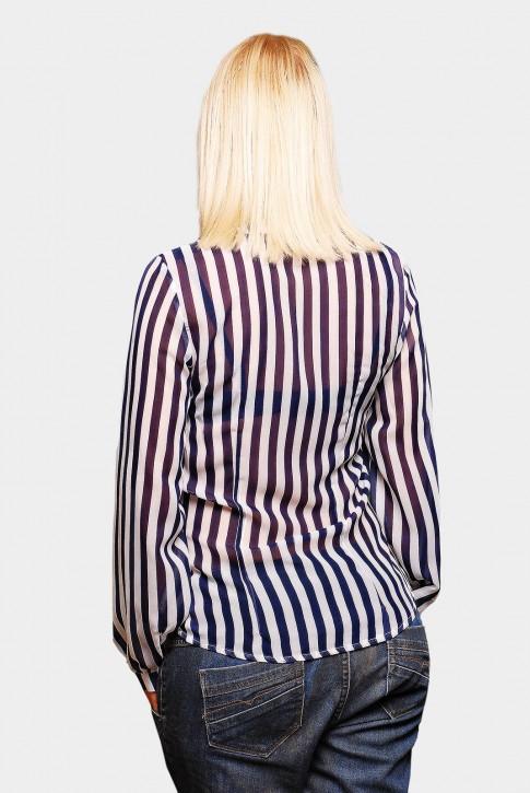 """Рубашка д/р """"Kristy"""" RB-1007L (фото 2)"""