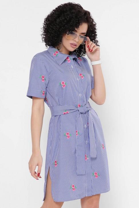 "Платье-рубашка ""Sophie"" PL-1767A"
