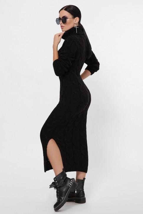 """Платье длинное """"CAMERON"""" VPC0007 (фото 2)"""