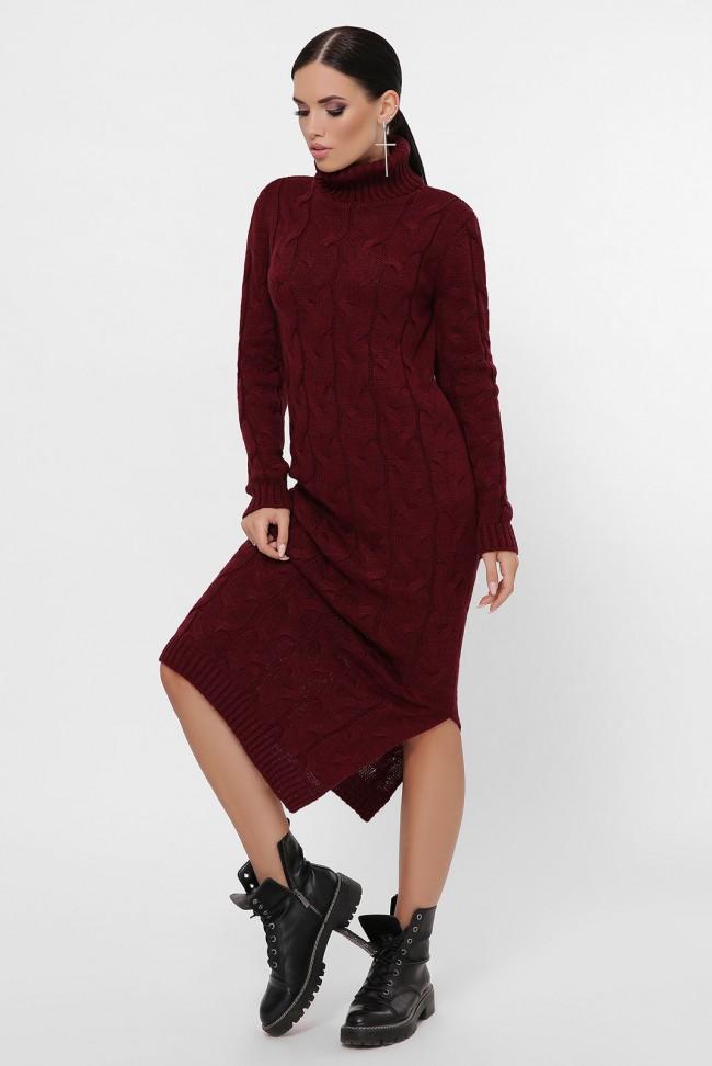 """Платье длинное """"CAMERON"""" VPC0003"""