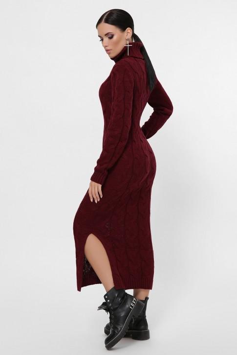 """Платье длинное """"CAMERON"""" VPC0003 (фото 2)"""